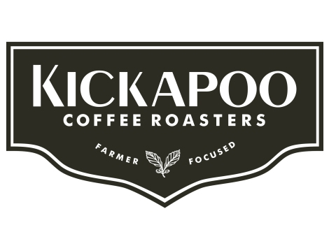 Kickapoo Coffee Roasters